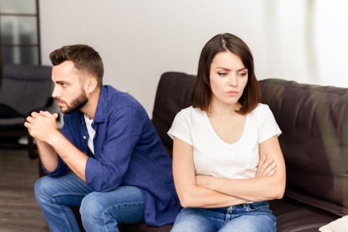 Divorcio contencioso y de mutuo acuerdo